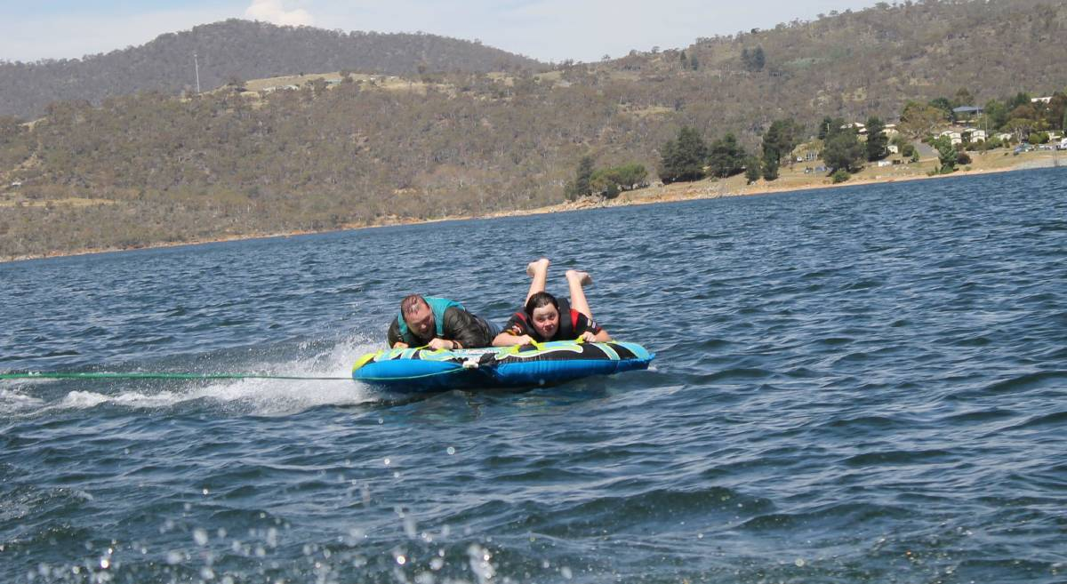 Young Life after support to send Bathurst teenagers to ...