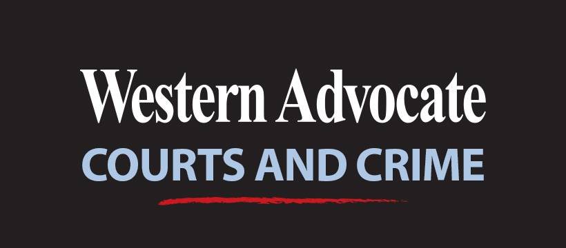 Join the Advocate's new Courts and Crime Facebook group