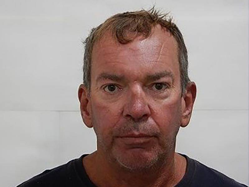 Victoria Police are on the lookout for 55-year-old registered sex offender Paul Kraft.