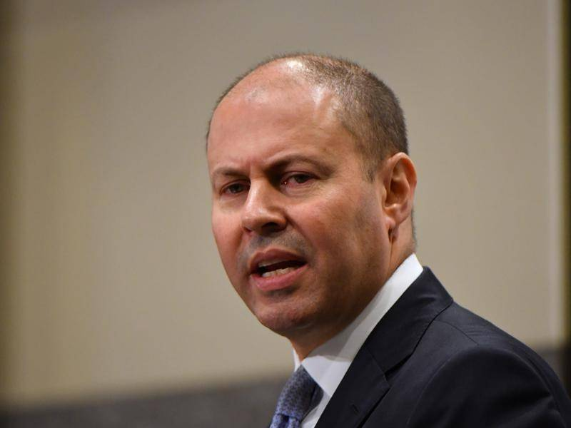 Treasurer Josh Frydenberg says he won't retrospectively change JobKeeper laws.